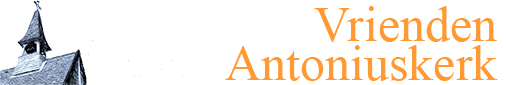 Vrienden van de Antoniuskerk Logo